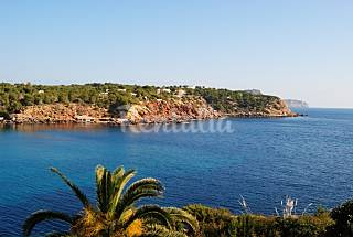Apartment with 2 bedrooms only 800 meters from the beach Ibiza