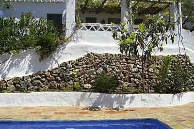 Bonita Casa de campo independiente playas a 12 km  Málaga