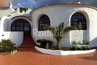 Villa en alquiler a 200 m de la playa Olbia-Tempio