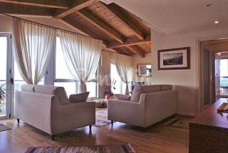 9 Apartments for 34-48 people only 30 meters from the beach Rimini