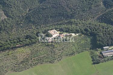 Independent Environment Perugia Spoleto Countryside villa
