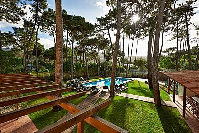 Casa Amarela- Relax para famílias grandes Lisboa