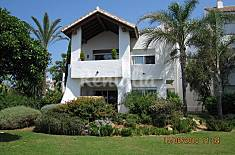 Apartamento para 6 personas a 200 m de la playa Cádiz