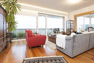Apartamento com 2 quartos a 800 m da praia Viana do Castelo