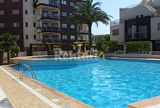 Apartment for 4-6 people only 50 meters from the beach Ibiza