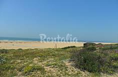 Villa de 5 habitaciones en 1a línea de playa Huelva
