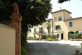 Agriturismo La Palazzina Pisa