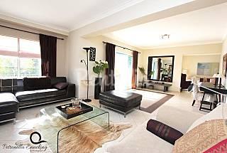 Casa per 6 persone a 500 m dal mare Algarve-Faro