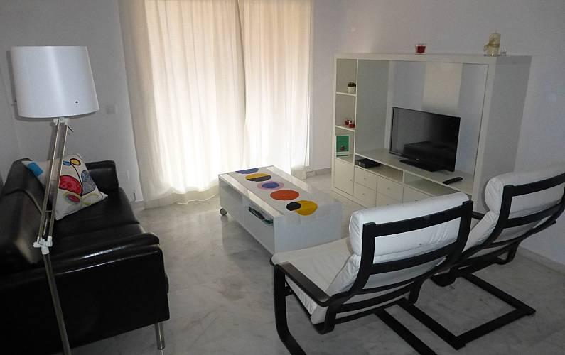 Fantastische und moderne Wohnung in Marbella - Elviria, Marbella ...