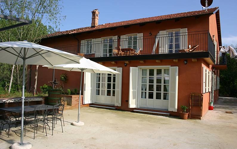 Casa Di Charme Con Terrazza Panoramica San Matteo