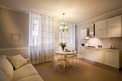 Casa di charme Rosa-Rosae Verona