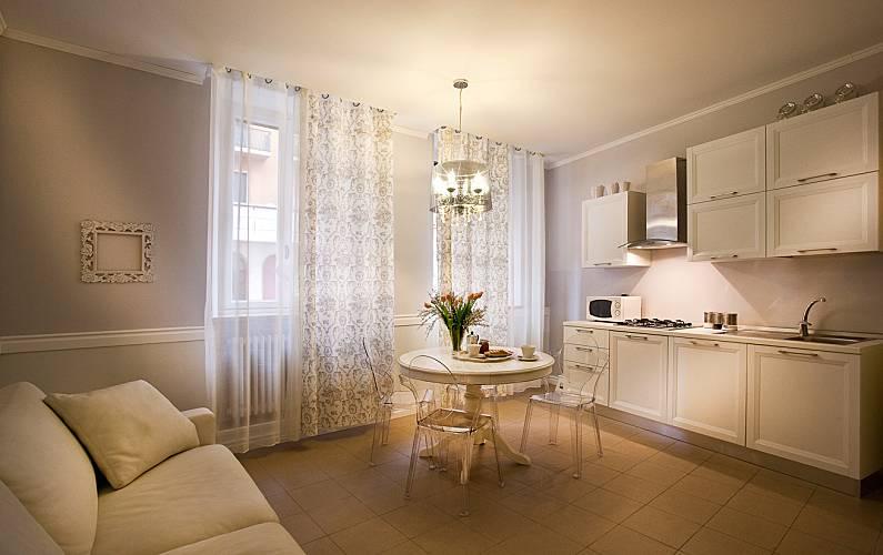 Casa di charme Rosa-Rosae - Verona (Verona) Veneto