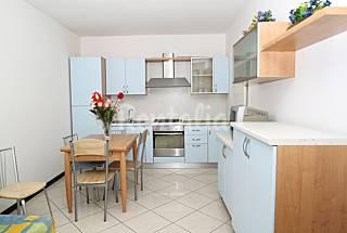 Villetta con 2 stanze a 250 m dalla spiaggia Ferrara
