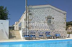 Luxury villa with private pool, sauna, jacuzzi Ragusa