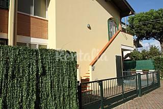 Bella villetta in affitto a 250 m dalla spiaggia Ferrara