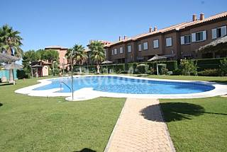 House for rent only 500 meters from the beach Cádiz