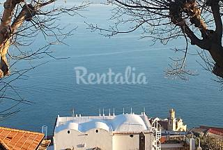 Apartment for rent only 800 meters from the beach Salerno
