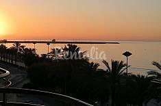 Apartamento frente al mar Tarragona
