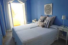 Apartment with 1 bedroom only 300 meters from the beach Ibiza
