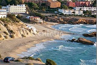 Apartment for rent only 700 meters from the beach Ibiza