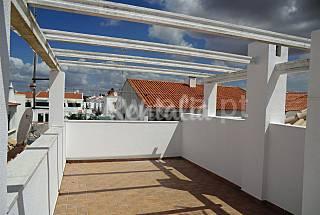 Casa para 7 pessoas a 250 m da praia Algarve-Faro