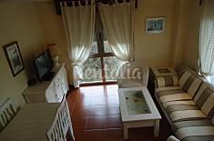 Apartamento de 3 habitaciones a 200 m de la playa Cantabria
