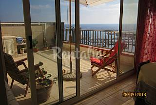 Apartment for 4 people only 1000 meters from the beach Agrigento