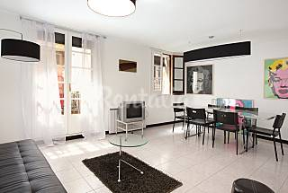 Appartamento in affitto nel centro di Barcelona Barcellona
