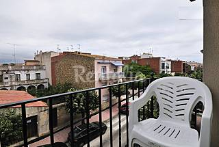 Apartment in the city center of Palamós - 10 PAX Girona