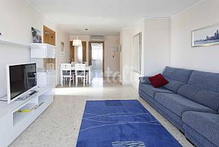 Apartment for rent only 200 meters from the beach Valencia