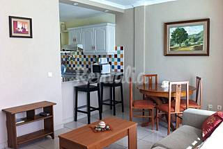 Apartamento de 2 habitaciones a 25 m de la playa Gran Canaria