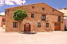 Casa Rural Julio,con 1250 metros habitables. Teruel