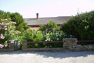 Casa en alquiler a 500 m de la playa Sassari