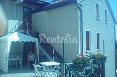 Appartement en location en Vénétie Vicence