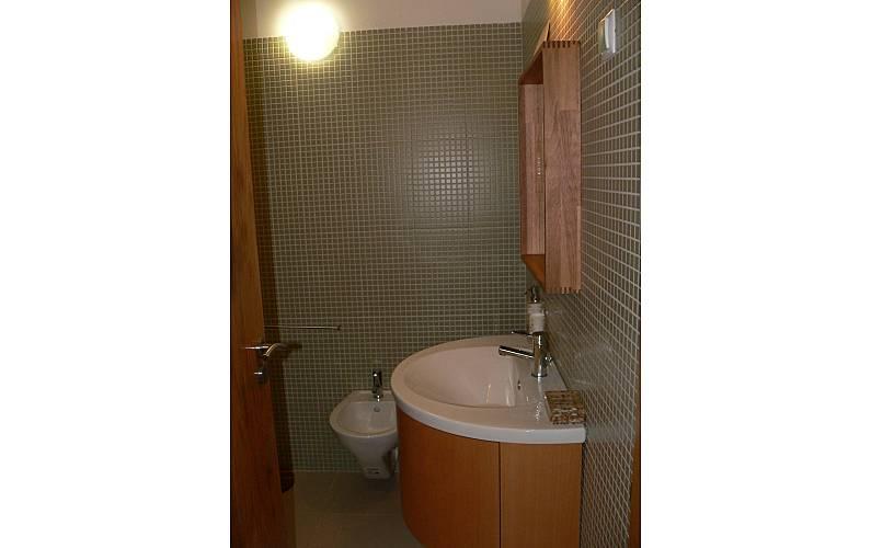 Apartment Bathroom Beja Odemira Apartment - Bathroom