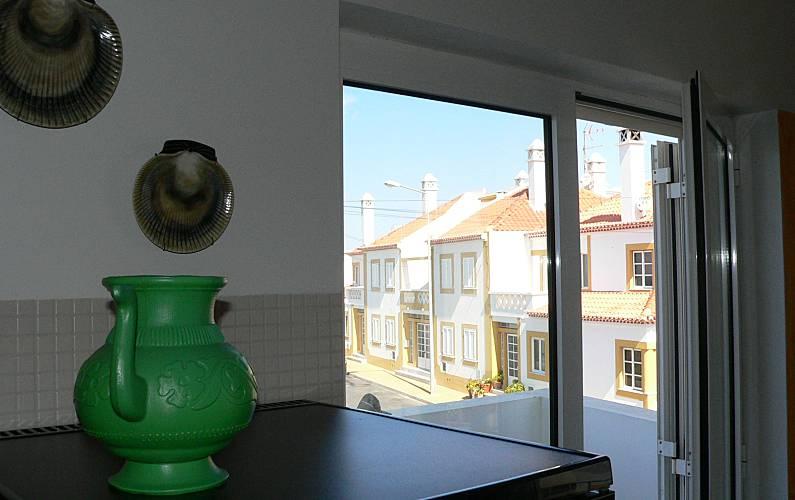Apartamento Salón Beja Odemira Apartamento - Salón