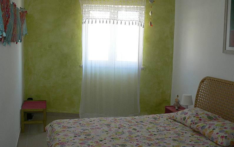 Apartment Bedroom Beja Odemira Apartment - Bedroom