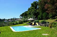 Villa for 6 people in Porto and North of Portugal Viana do Castelo