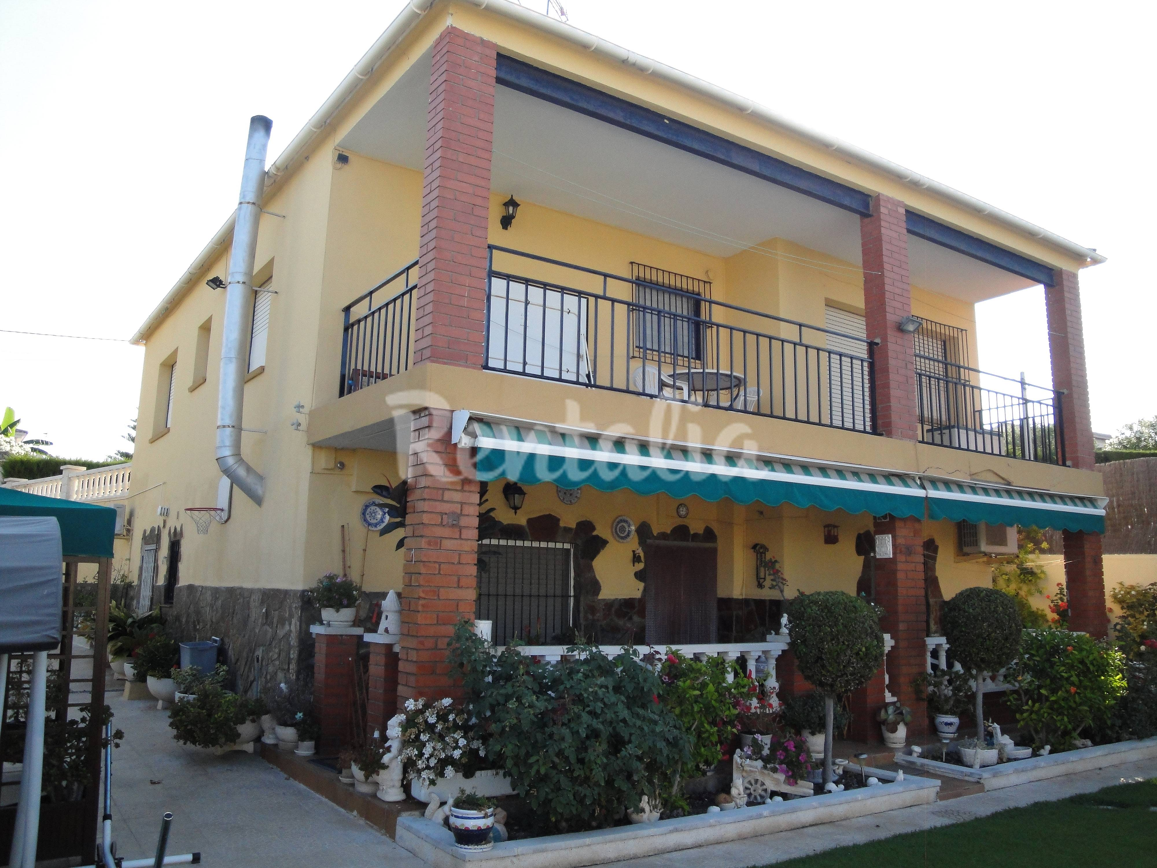 Alquiler vacaciones apartamentos y casas rurales en tarragona catalu a - Alquiler casa vacaciones tarragona ...