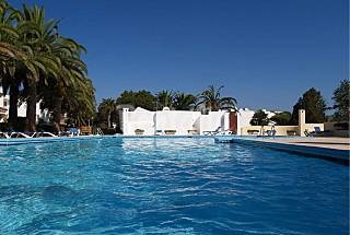 Apartment for rent only 1000 meters from the beach Ibiza