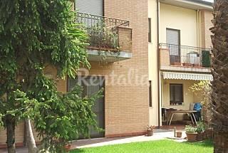 Appartamento in villa con ampia corte  Ascoli Piceno