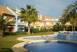 Casa de 3 habitaciones a 200 m de la playa Alicante