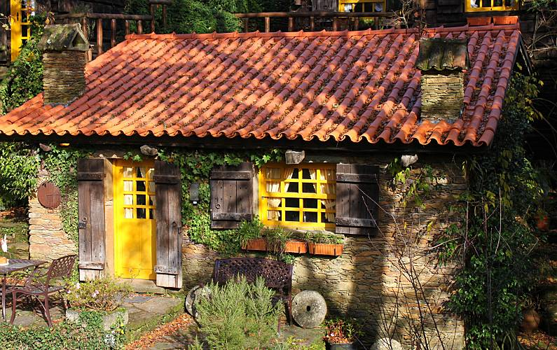 House Outdoors Viana do Castelo Vila Nova de Cerveira House - Outdoors