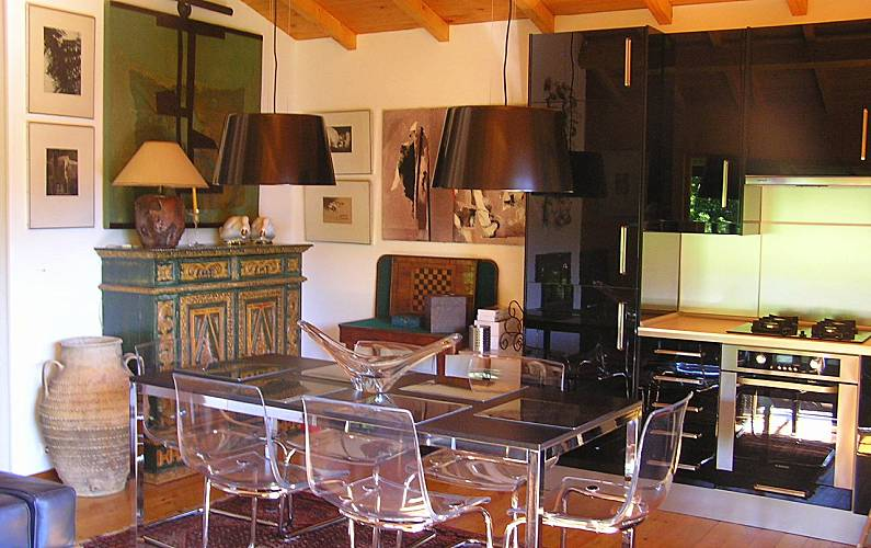House Indoors Viana do Castelo Vila Nova de Cerveira House - Indoors