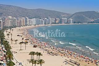 Casa para 10 personas a 200 m de la playa Valencia