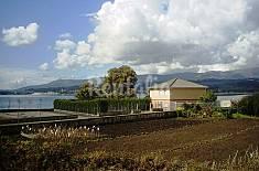 Villa en alquiler en 1a línea de playa A Coruña/La Coruña