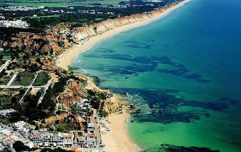 2 apartamentos a 600 m de la playa Algarve-Faro - Otros