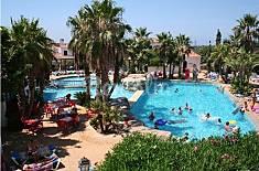 Apartamento calan porter, menorca Menorca