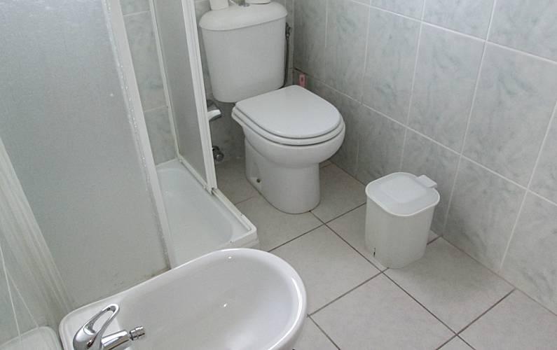 Casa Casa-de-banho Braga Vieira do Minho Casa rural - Casa-de-banho
