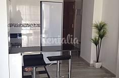 Apartamento en alquiler a 700 m de la playa Almería